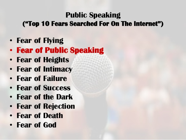 The Importance of Speaking Skills