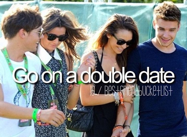 double dating site