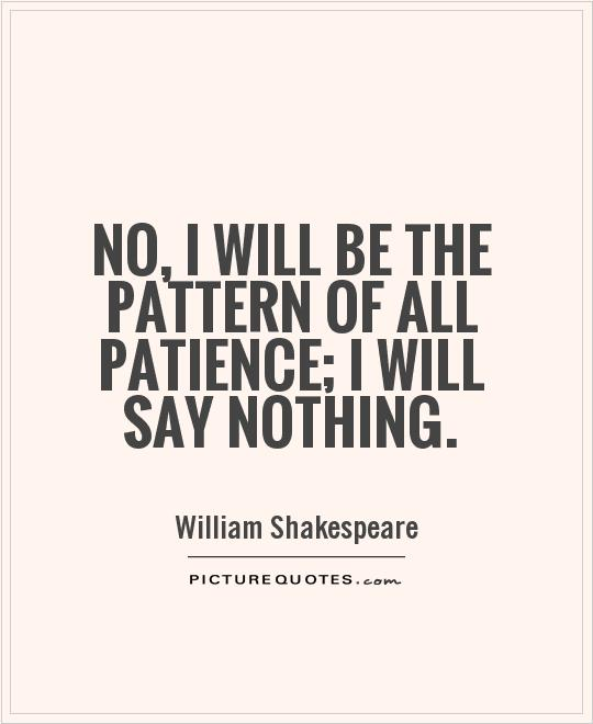 Quotes About Pattern 60 Quotes Interesting Pattern Quotes