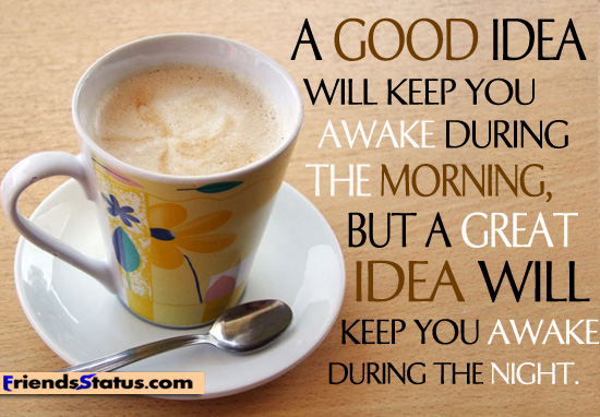 quotes about coffee morning quotes