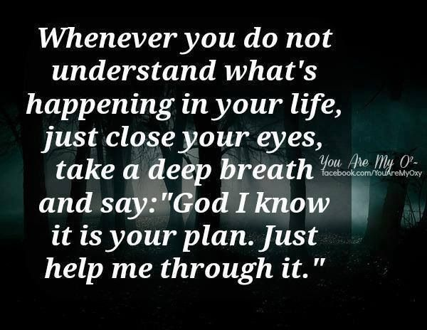 Quotes about God having your back (25 quotes)
