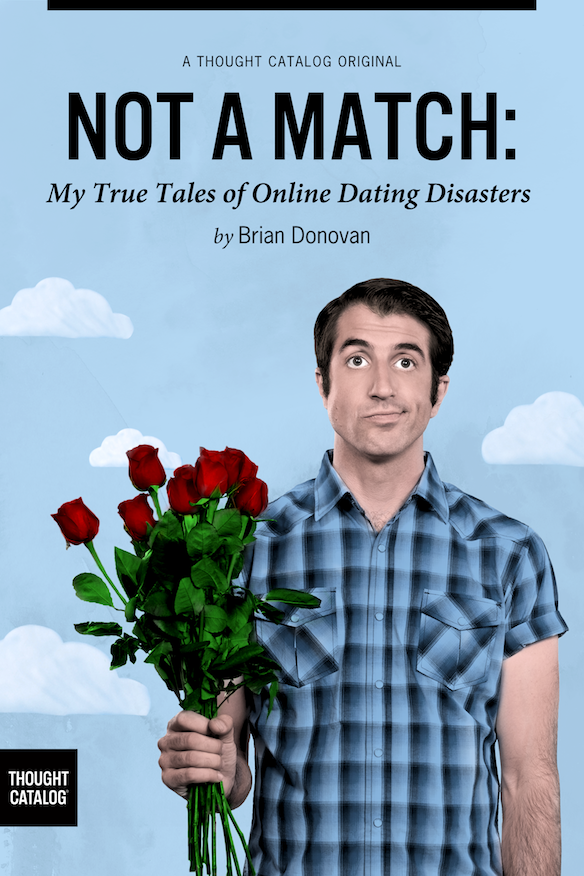 My boyfriend is still looking at online dating sites