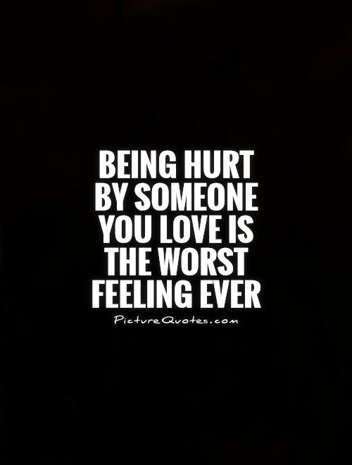 Someone by 😱 hurt being 😱 The