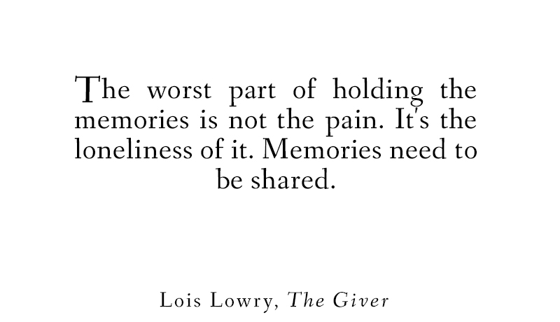 quotes about giver quotes