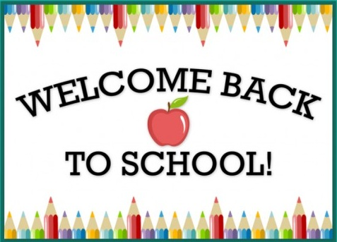 welcome back to school powerpoints quotes about welcome back to school 14 quotes welcome back to school powerpoints