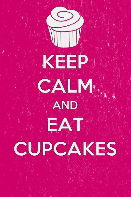 Quotes about Cupcakes (78 quotes)