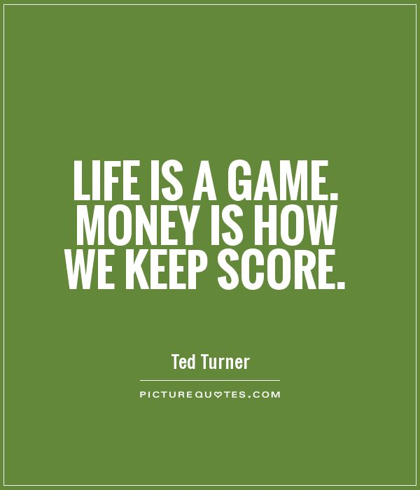 Quotes About Game Of Life 323 Quotes