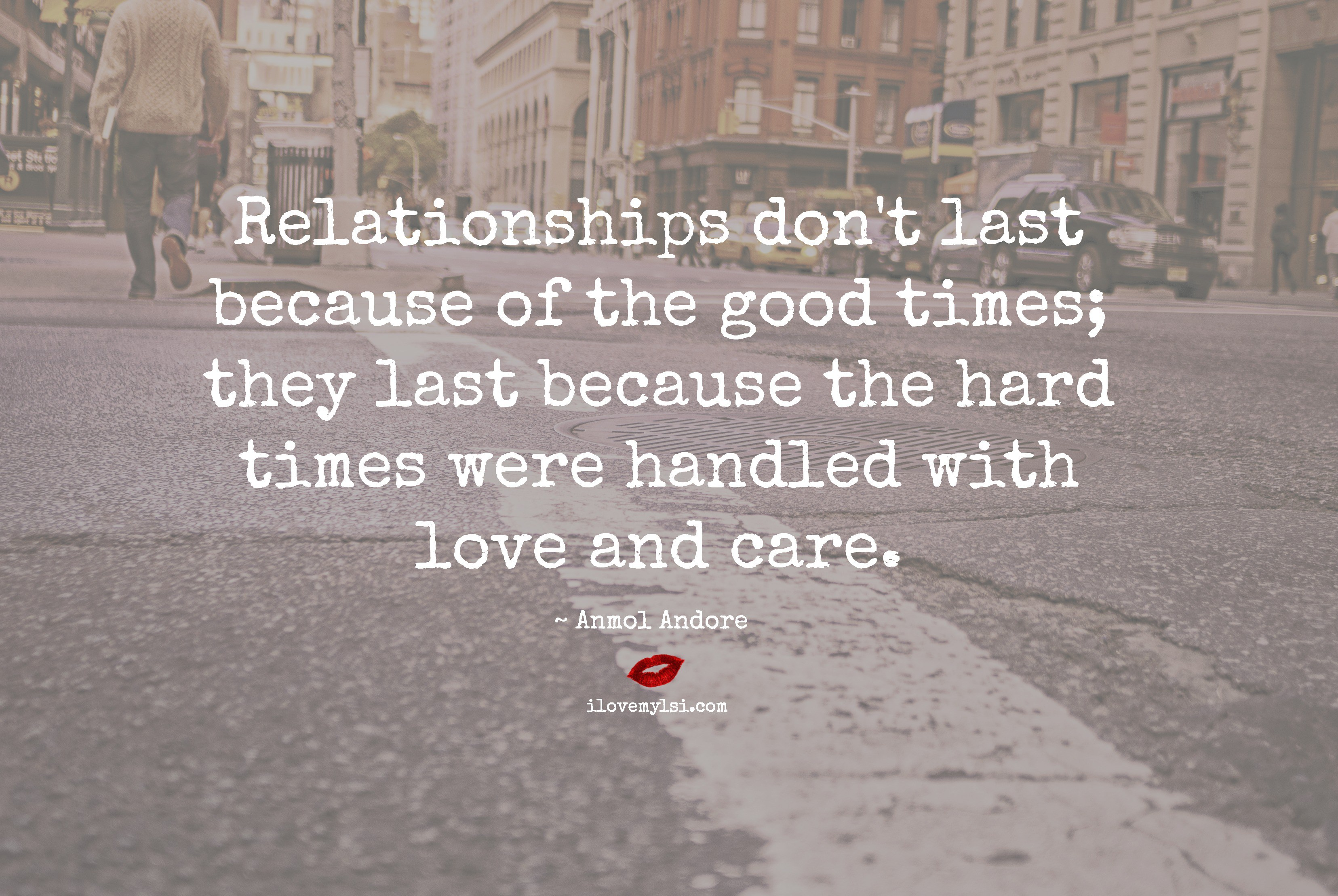 Quotes about Relationship hard times (21 quotes)