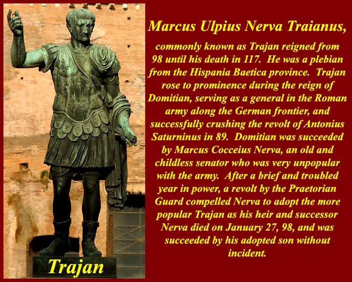 Emperor Quotes: Quotes About Roman Emperor (26 Quotes