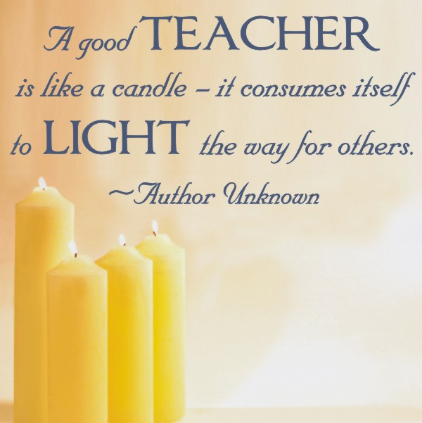Quotes about Teacher research (39 quotes)