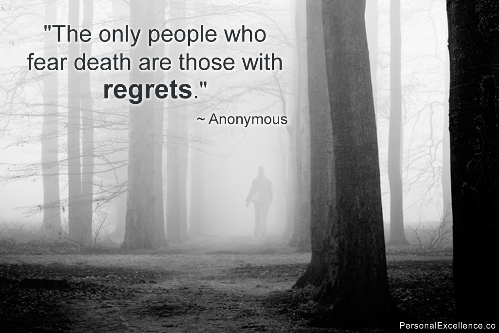 Quotes about Fear of death (381 quotes)