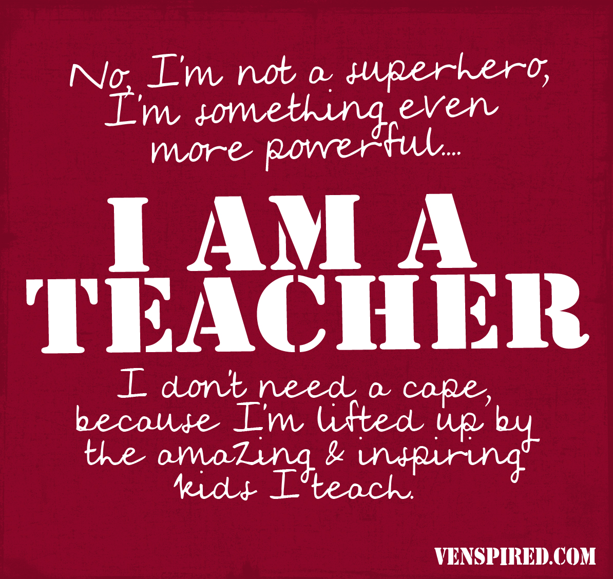 why do i respect my teacher 5 reasons your students might hate you i was nice to my students, i respected them—why were they so (my students love a particular one we do where i'm not.