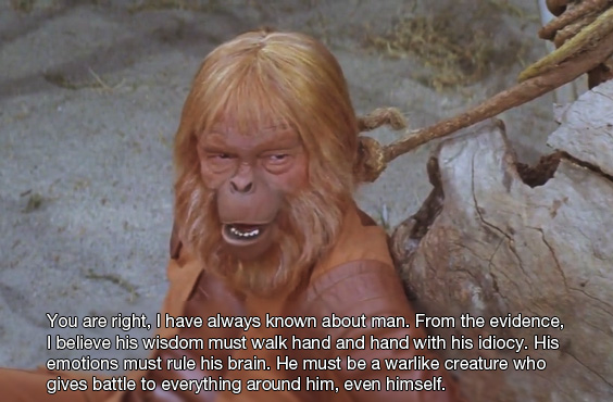 Quotes About Apes 146 Quotes