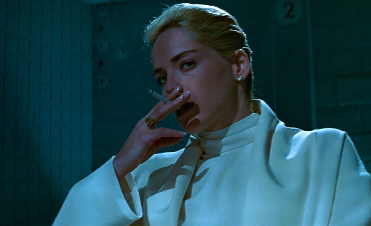 Animal Instincts 1992 Video quotes about basic instinct (33 quotes)