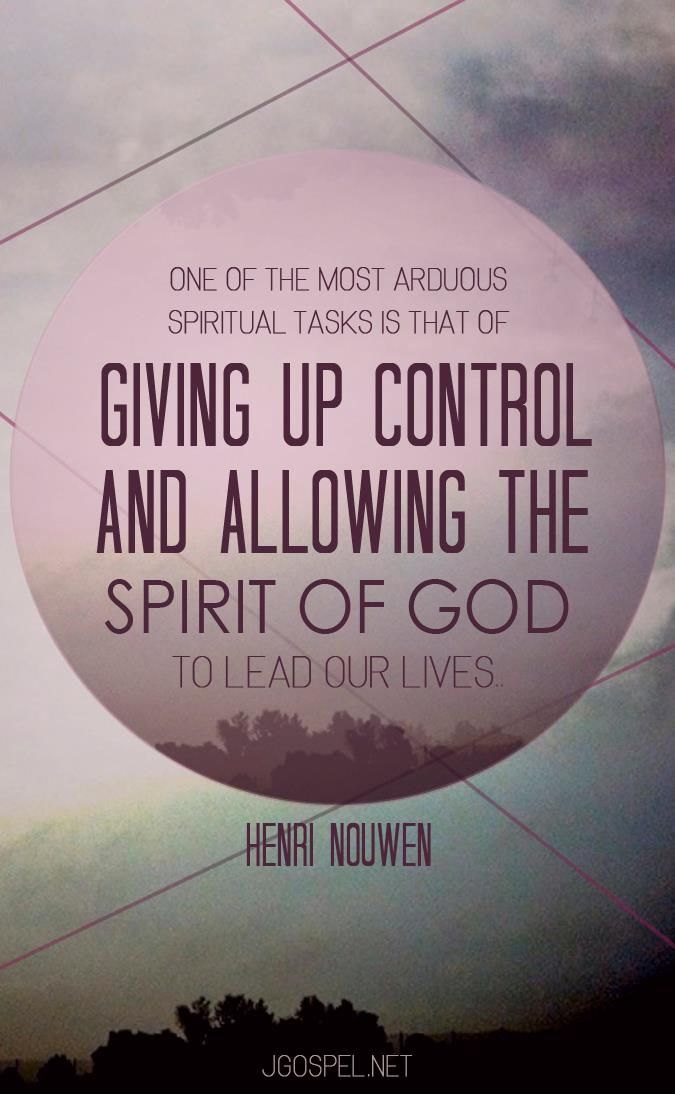 Quotes about Control and god (144 quotes)