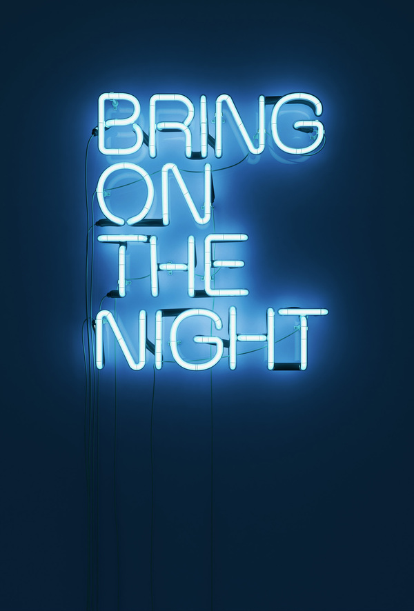 Neon Lights Quotes Wallpaper 74 blue neon wallpapers on wallpaperplay. neon lights quotes wallpaper