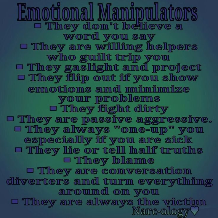 Quotes about Emotional manipulation (21 quotes)