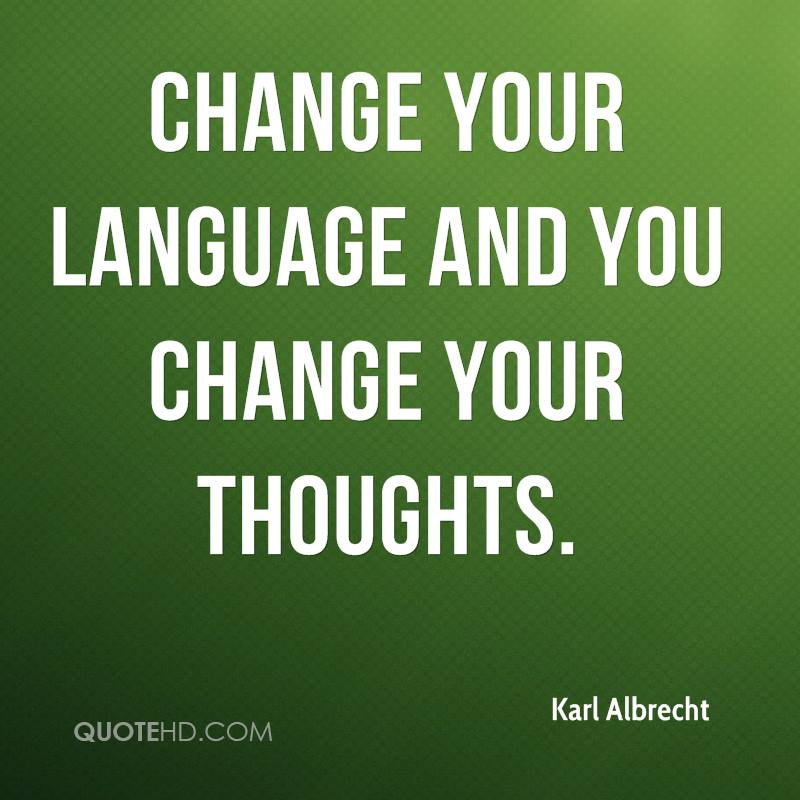 Image result for changing your language