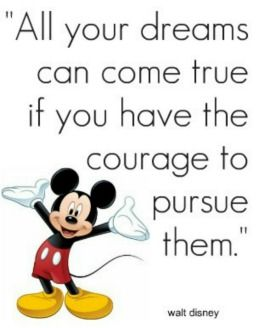 Quotes about Mickey Mouse (77 quotes)