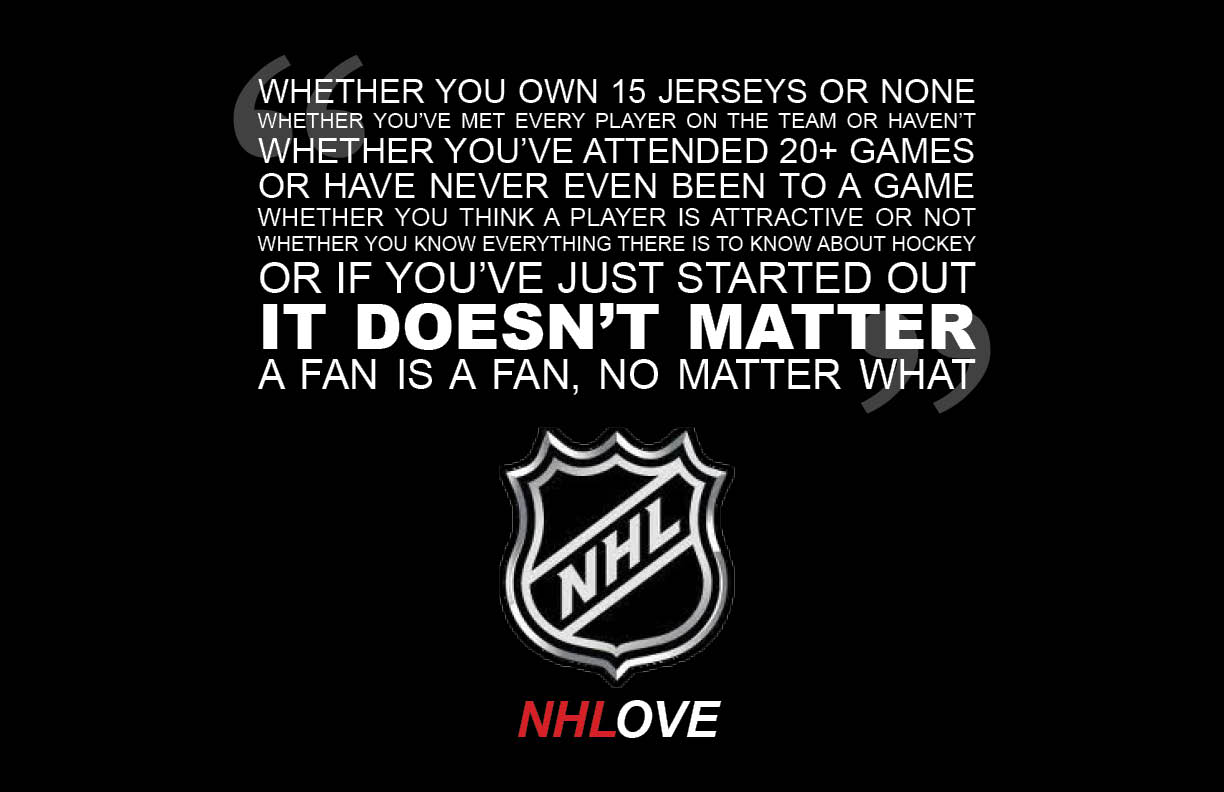 Quotes about Hockey (5 quotes)