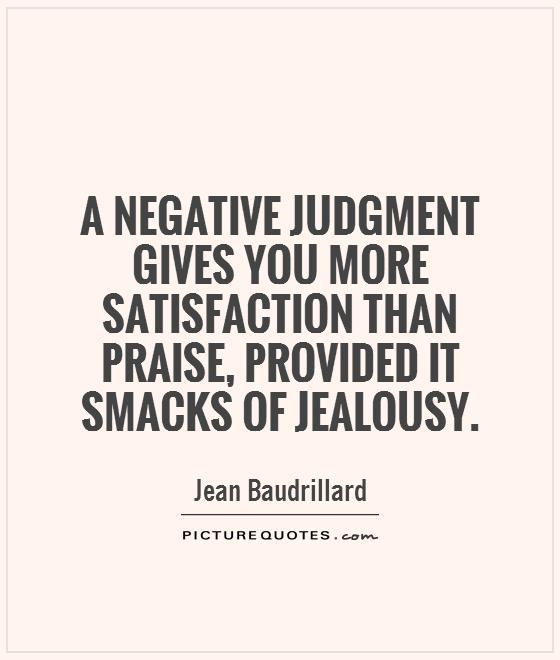 Quotes about Satisfactory 158 quotes