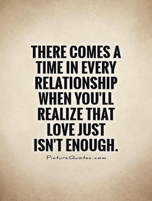 Quotes time and relationship 50 Fight