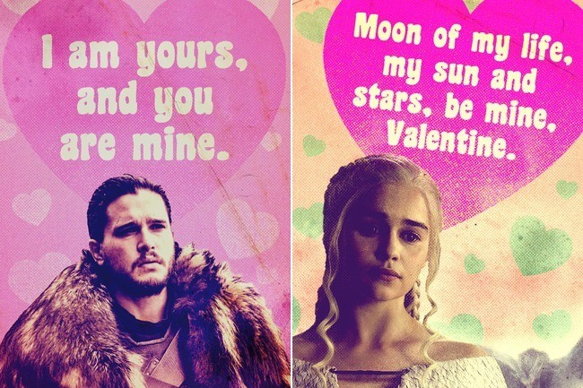 Quotes about Love game of thrones (41 quotes)