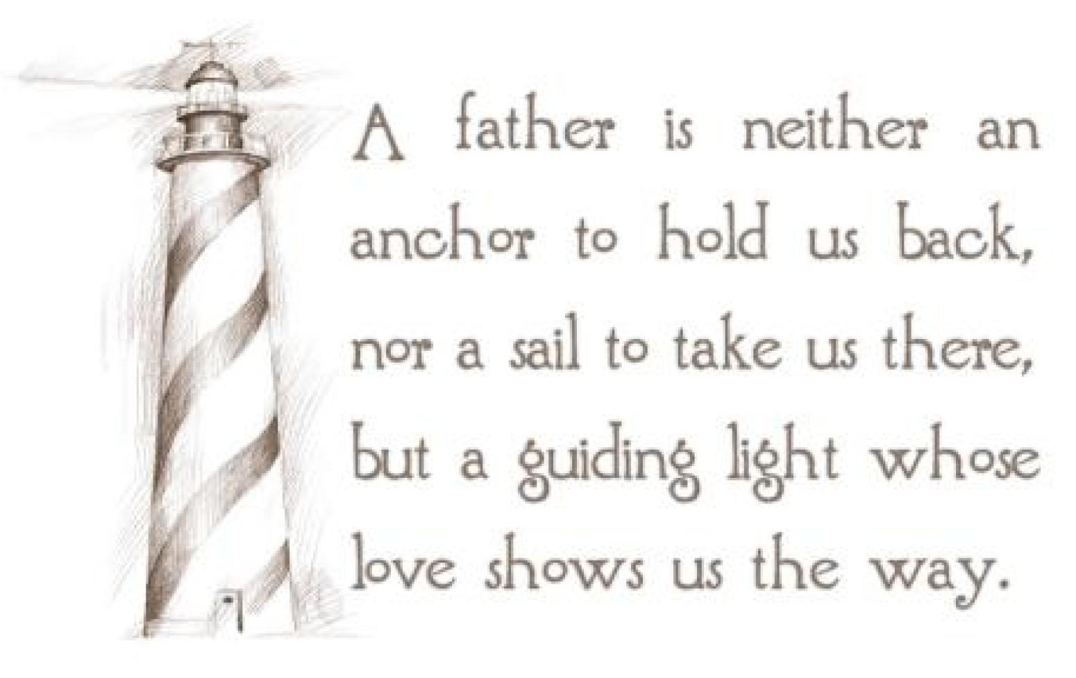Quotes About Birthday Of A Father 41 Quotes