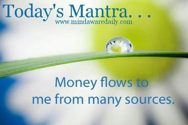 Quotes about Money mantra (25 quotes)