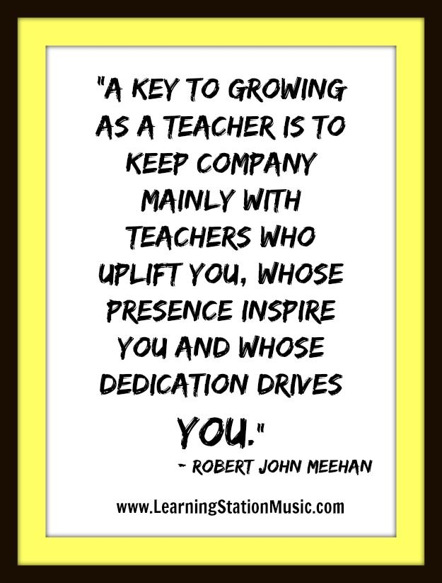 Quotes About Teacher Dedication 21 Quotes