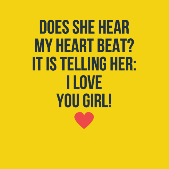 Quotes About My Only Girl 65 Quotes