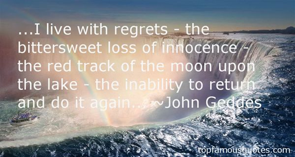 loss of innocence quotes