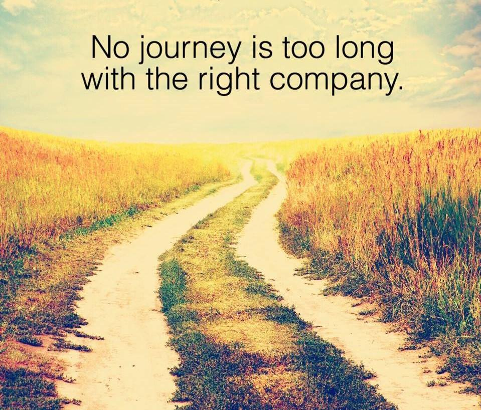 Quotes About Long Journeys In Life 25 Quotes