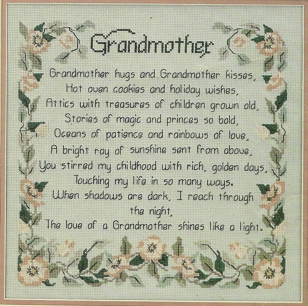 Quotes about Great grandmothers 71 quotes