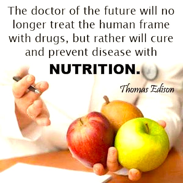 plant based diet famous nutritionists and doctors quotes