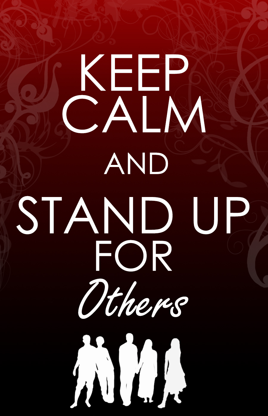 Quotes About Stand Against 179 Quotes