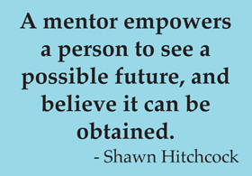 Quotes about Mentor (208 quotes)