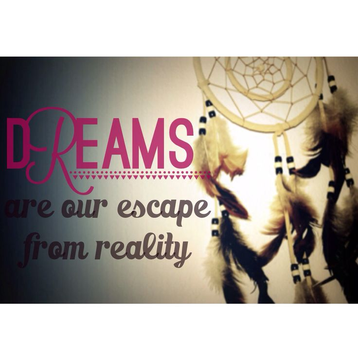 from a dream to reality essay