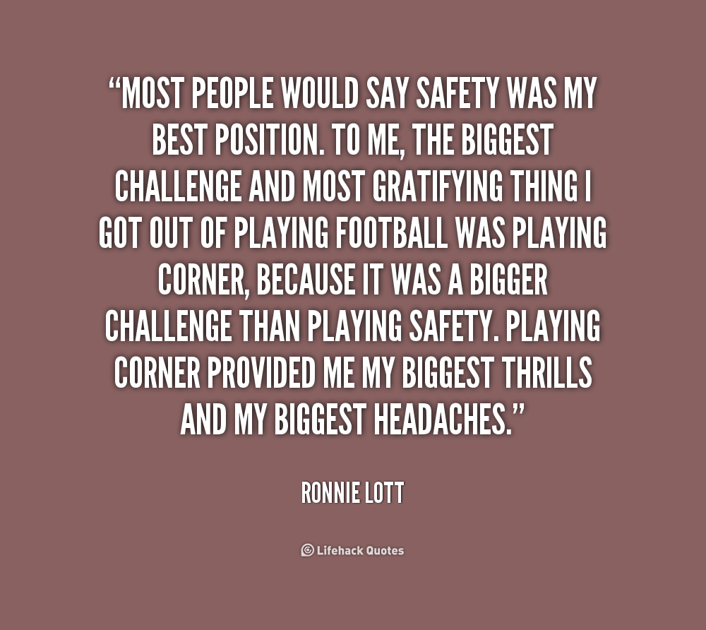 Quotes About Safety (592 Quotes