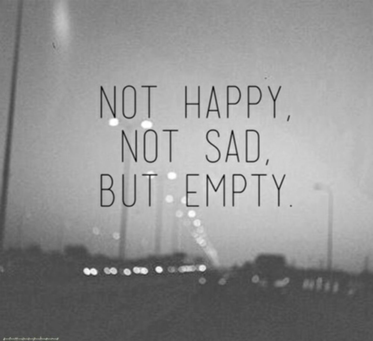 Quotes about emptiness i feel empty 50 quotes altavistaventures Image collections