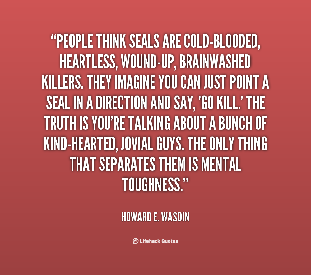 Quotes About Cold Hearted People 22 Quotes