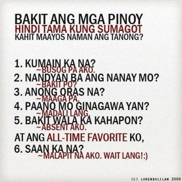 quotes about filipino tradition quotes