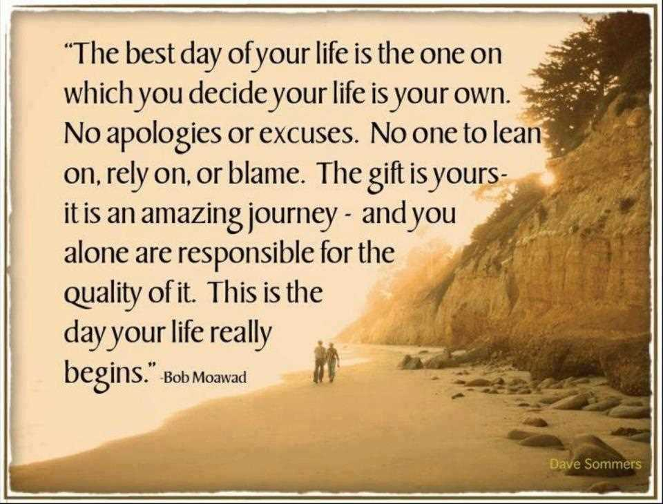 Quotes About DayToDay Life 60 Quotes Extraordinary Life Quote Of The Day