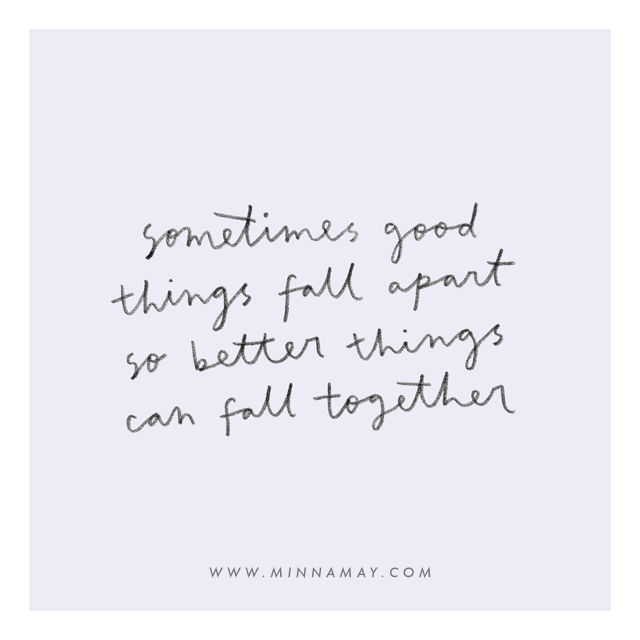 Quotes about Finally (544 quotes)