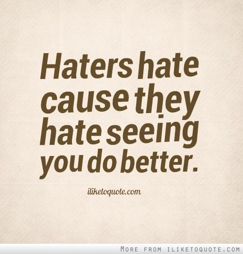 Quotes about Causes of hatred (29 quotes)