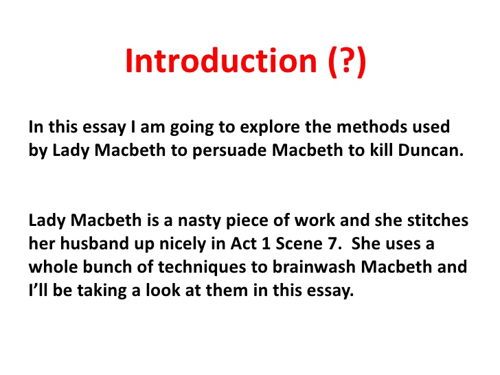 quotes about macbeth in act quotes