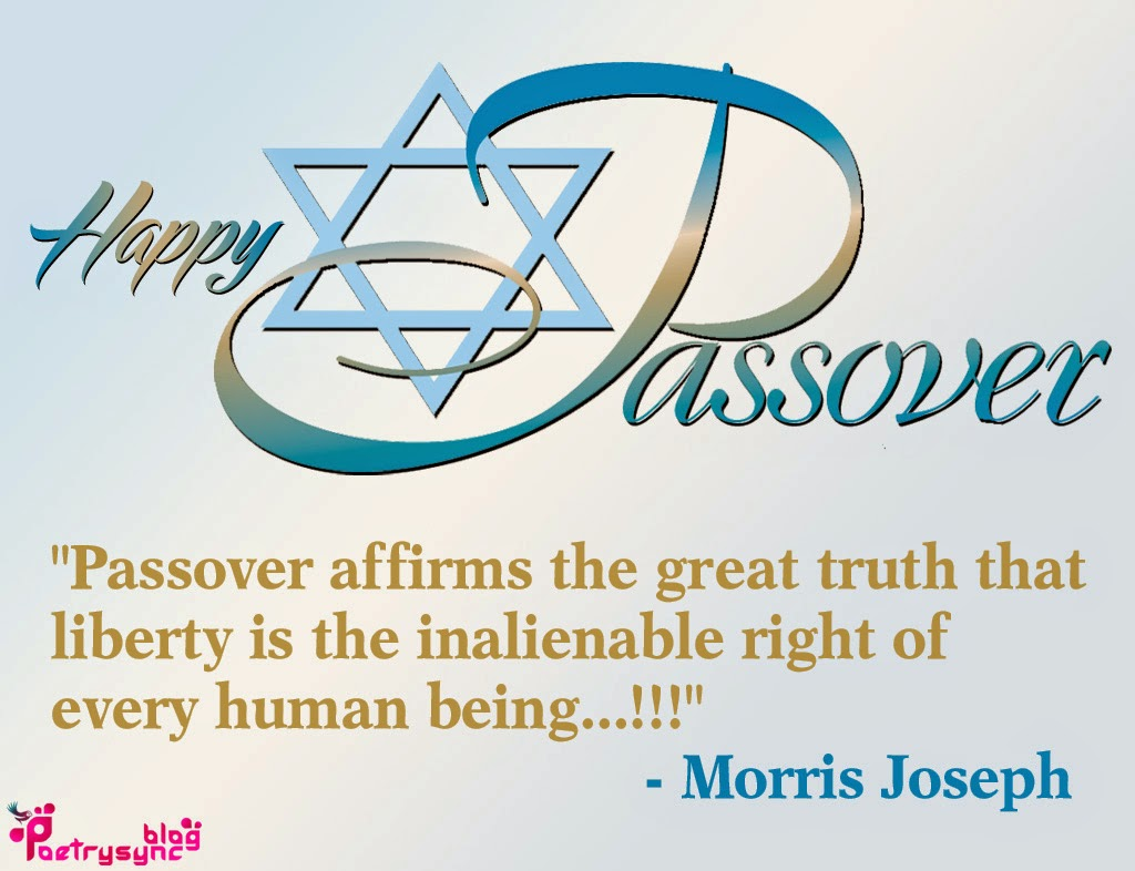 Quotes about passover seder 28 quotes m4hsunfo