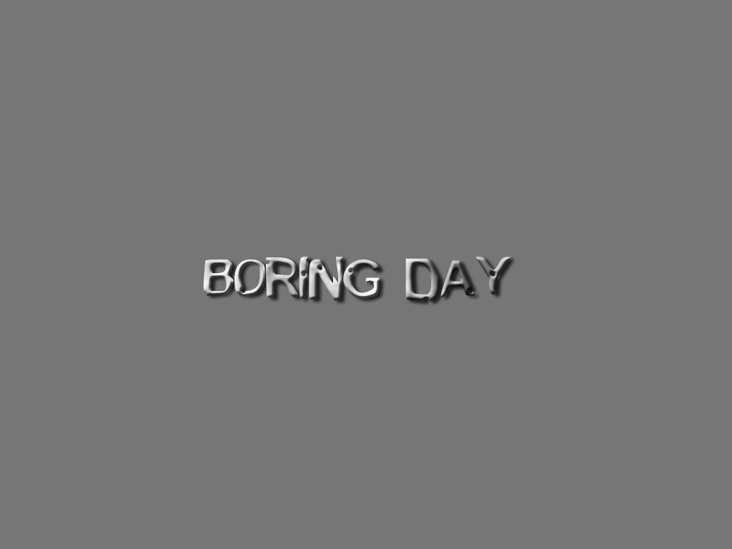Quotes About Boring Afternoon 33 Quotes