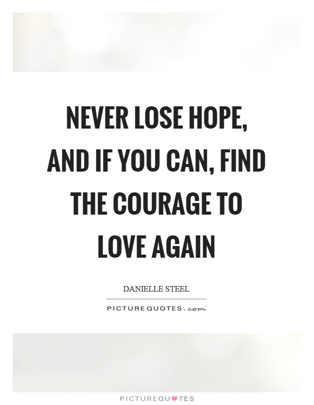 Http://www.picturequotes.com/never Lose Hope Quotes ...