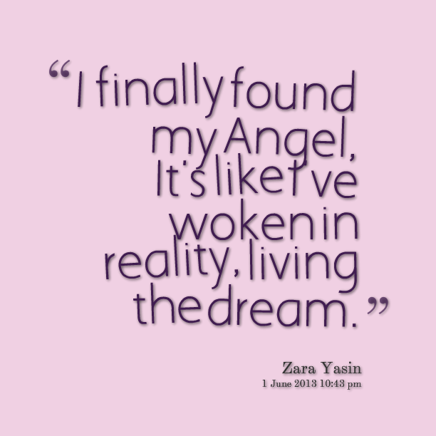 Angel quotes my your 61 Beautiful